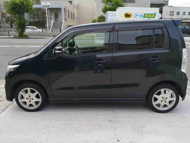 「マツダ」「AZ-ワゴン」「コンパクトカー」「大阪府」の中古車4