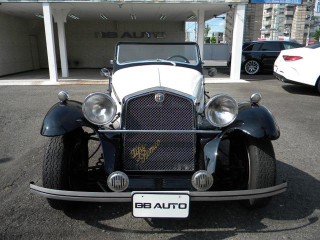 「アルファロメオ」「その他」「オープンカー」「愛知県」の中古車10