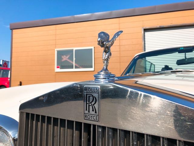 「ロールスロイス」「コーニッシュ」「オープンカー」「北海道」の中古車9