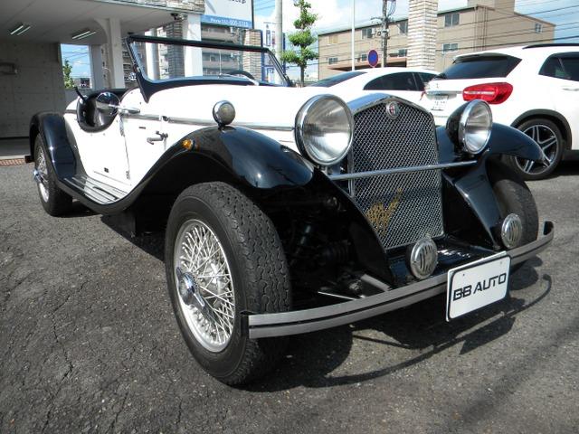 「アルファロメオ」「その他」「オープンカー」「愛知県」の中古車8