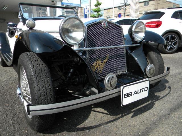 「アルファロメオ」「その他」「オープンカー」「愛知県」の中古車9