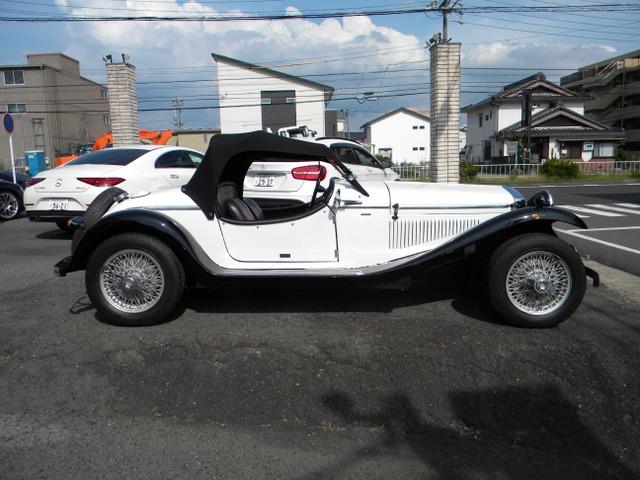 「アルファロメオ」「その他」「オープンカー」「愛知県」の中古車7