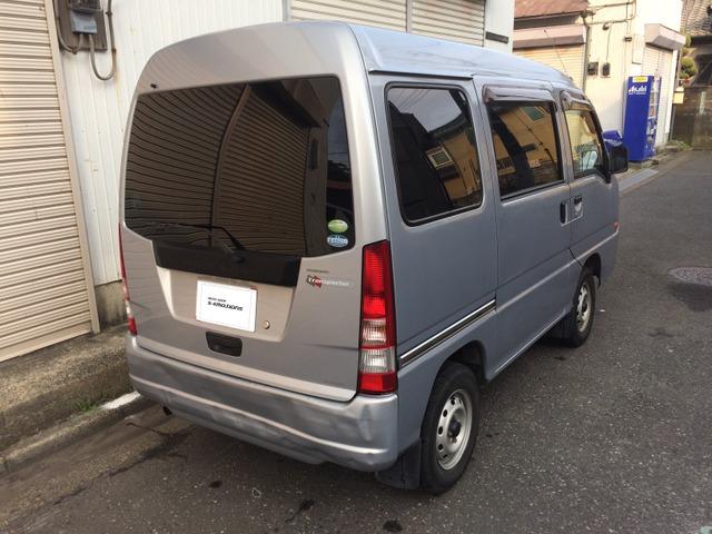 「スバル」「サンバー」「コンパクトカー」「東京都」の中古車6