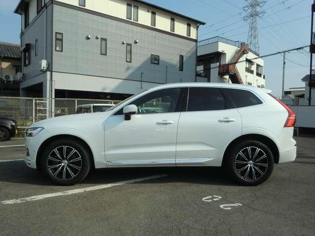 「ボルボ」「XC60」「SUV・クロカン」「大阪府」の中古車2