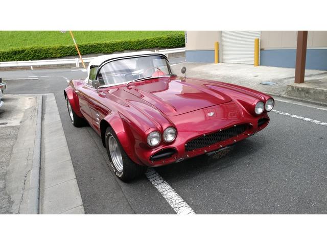 「シボレー」「コルベットコンバーチブル」「オープンカー」「東京都」の中古車2