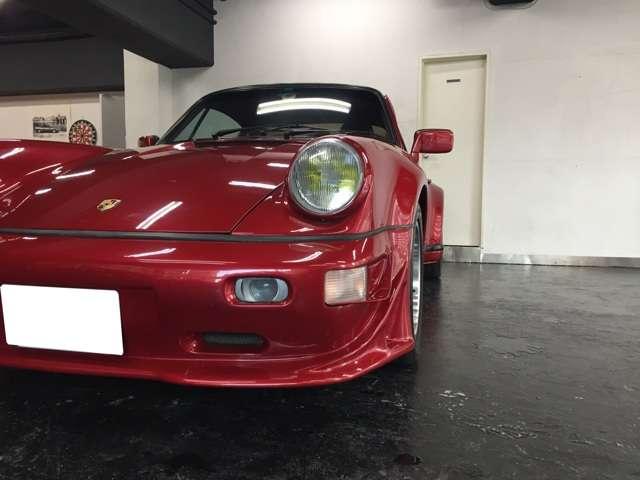 「ポルシェ」「911」「クーペ」「東京都」の中古車5