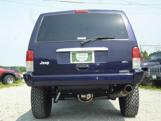 「ジープ」「チェロキー」「SUV・クロカン」「北海道」の中古車3