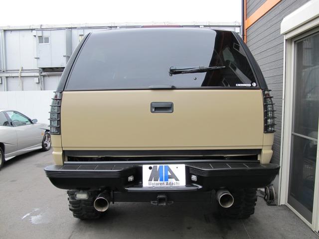 「シボレー」「サバーバン」「SUV・クロカン」「東京都」の中古車8