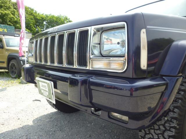 「ジープ」「チェロキー」「SUV・クロカン」「北海道」の中古車10