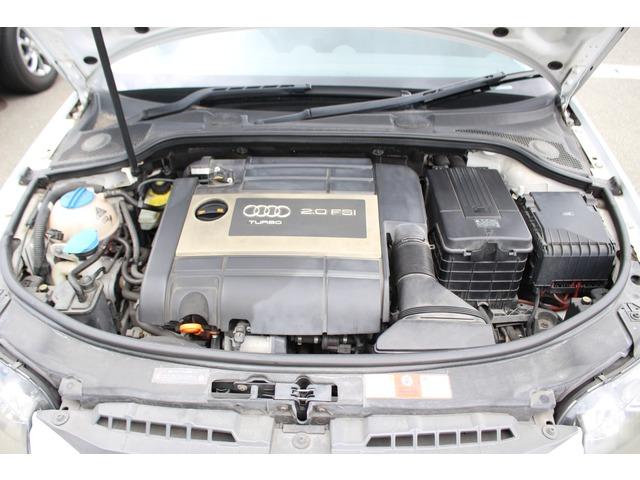 「アウディ」「A3スポーツバック」「コンパクトカー」「福岡県」の中古車4