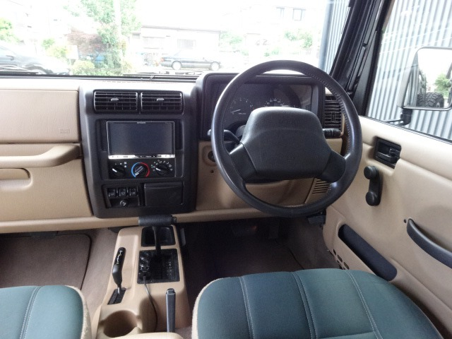 「ジープ」「ラングラー」「SUV・クロカン」「埼玉県」の中古車10