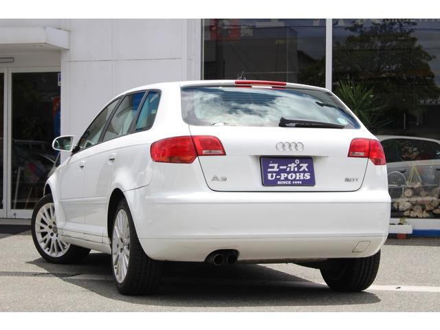 「アウディ」「A3スポーツバック」「コンパクトカー」「福岡県」の中古車2