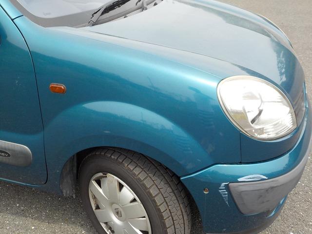 「ルノー」「カングー」「コンパクトカー」「東京都」の中古車10