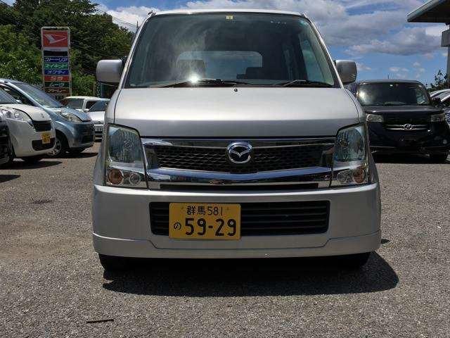 「マツダ」「AZ-ワゴン」「軽自動車」「栃木県」の中古車2