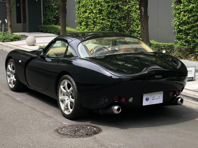 「TVR」「タスカン」「オープンカー」「東京都」の中古車4