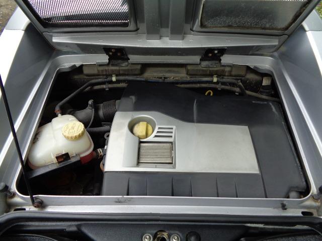 「オペル」「スピードスター」「オープンカー」「長野県」の中古車4