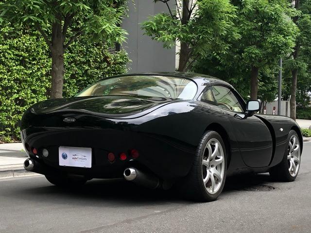 「TVR」「タスカン」「オープンカー」「東京都」の中古車2