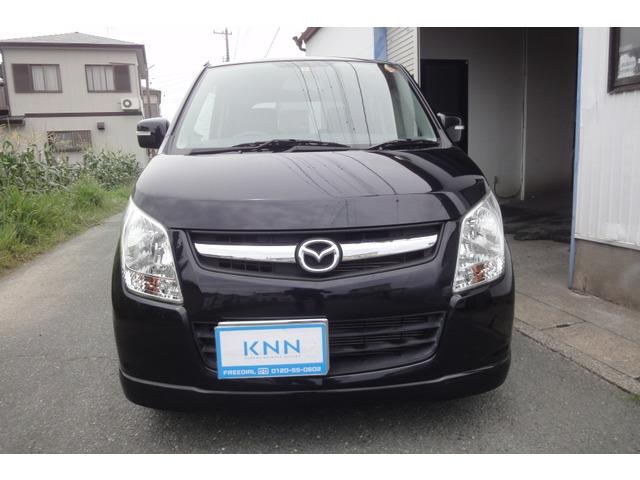 「マツダ」「AZ-ワゴン」「軽自動車」「静岡県」の中古車3
