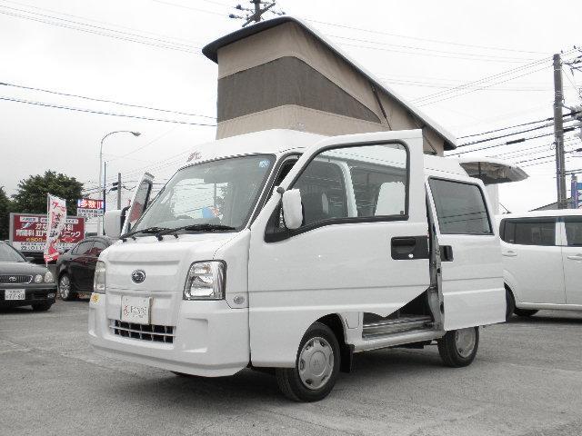 「スバル」「サンバー」「軽自動車」「北海道」の中古車7