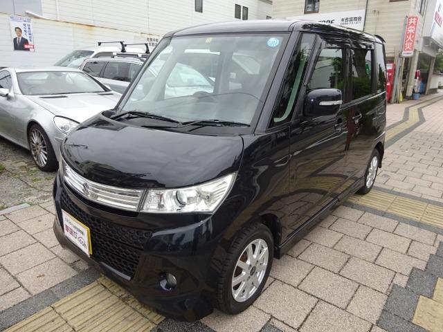 「スズキ」「パレット」「軽自動車」「佐賀県」の中古車2