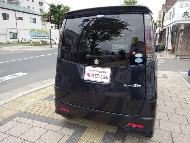 「スズキ」「パレット」「軽自動車」「佐賀県」の中古車7