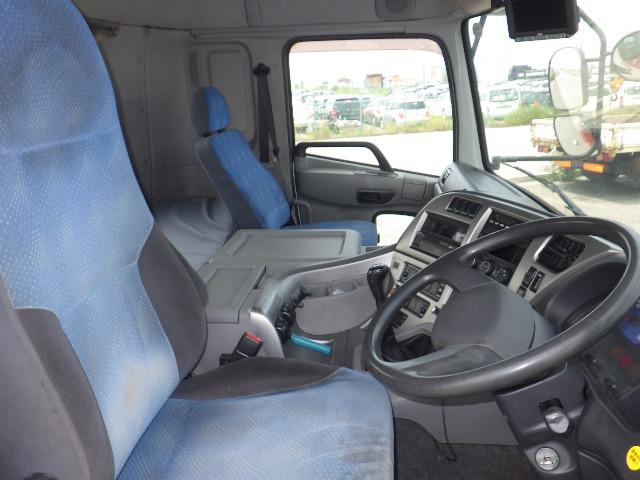 「その他」「クオン」「トラック」「大阪府」の中古車10