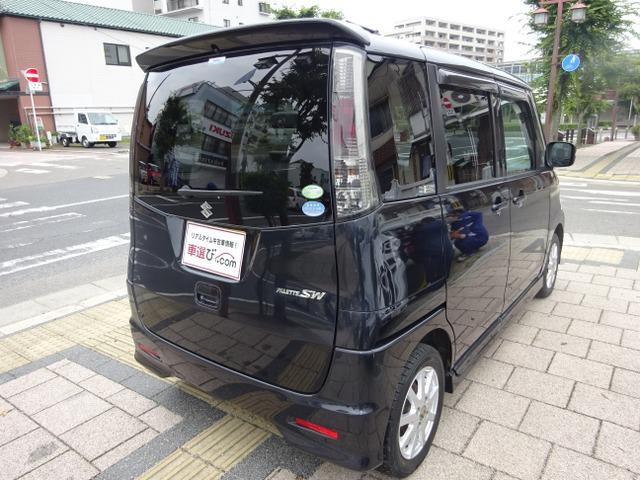 「スズキ」「パレット」「軽自動車」「佐賀県」の中古車9