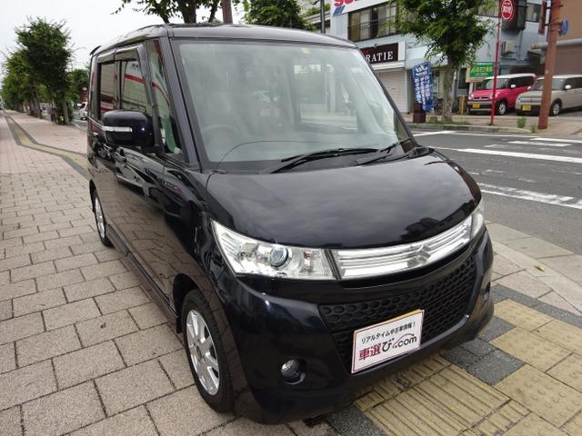 「スズキ」「パレット」「軽自動車」「佐賀県」の中古車3