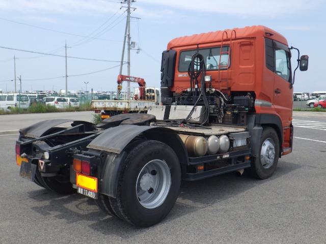 「その他」「クオン」「トラック」「大阪府」の中古車6