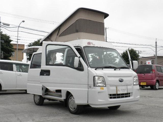 「スバル」「サンバー」「軽自動車」「北海道」の中古車6