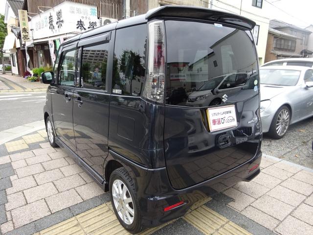 「スズキ」「パレット」「軽自動車」「佐賀県」の中古車8