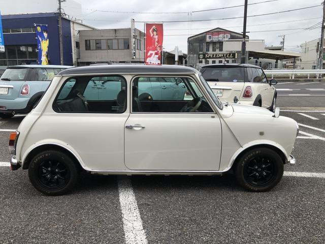 「ローバー」「ミニ」「コンパクトカー」「愛知県」の中古車7