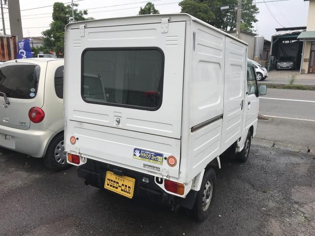 「スバル」「サンバー」「軽自動車」「愛知県」の中古車2