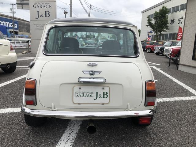 「ローバー」「ミニ」「コンパクトカー」「愛知県」の中古車6