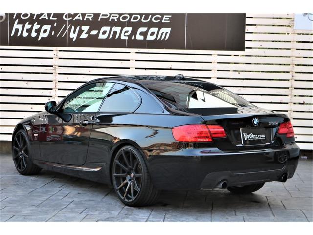 「BMW」「335iクーペ」「クーペ」「兵庫県」の中古車8