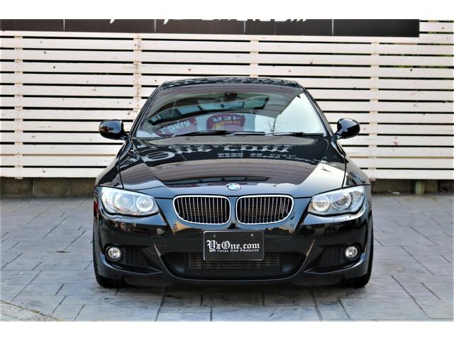 「BMW」「335iクーペ」「クーペ」「兵庫県」の中古車2
