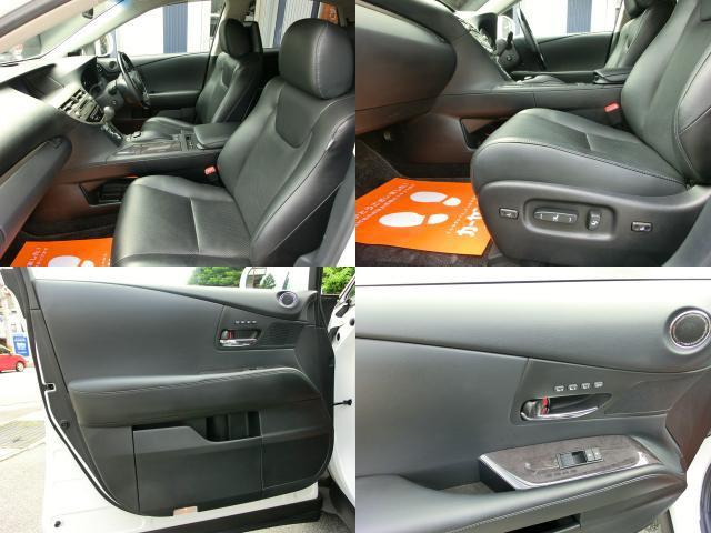 「レクサス」「RX450h」「SUV・クロカン」「三重県」の中古車7