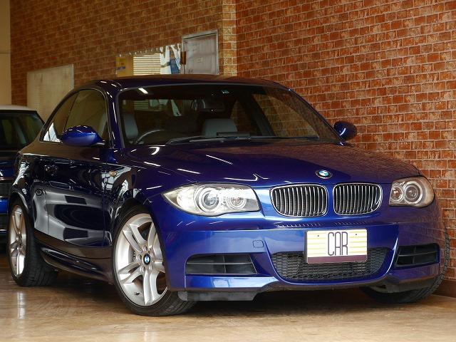 「BMW」「135iクーペ」「クーペ」「愛知県」の中古車10