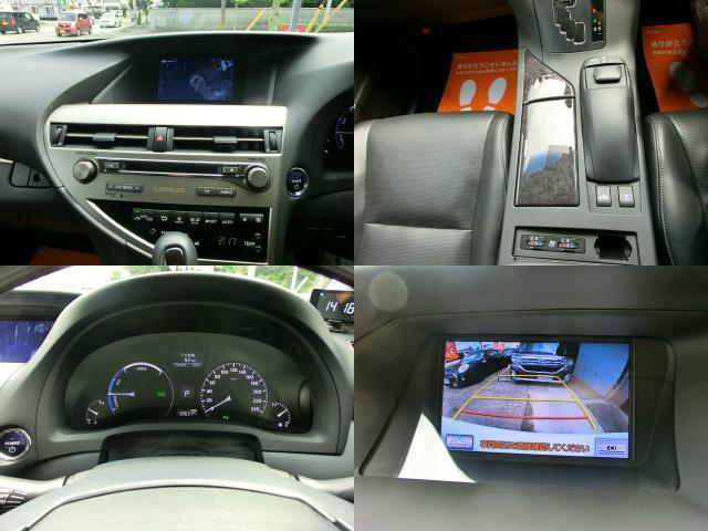 「レクサス」「RX450h」「SUV・クロカン」「三重県」の中古車4