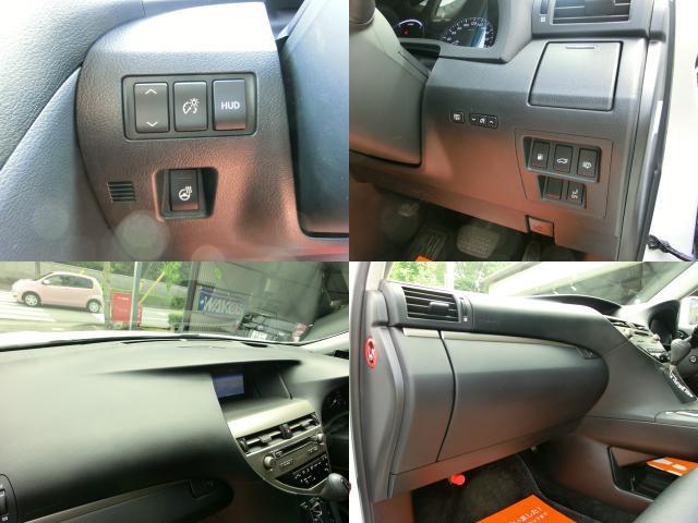 「レクサス」「RX450h」「SUV・クロカン」「三重県」の中古車5