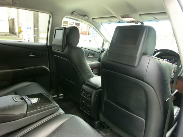 「レクサス」「RX450h」「SUV・クロカン」「三重県」の中古車9