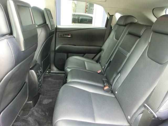「レクサス」「RX450h」「SUV・クロカン」「三重県」の中古車10