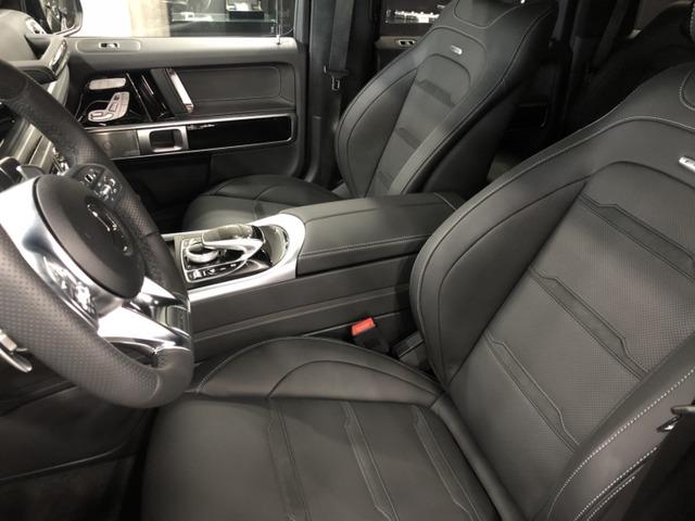 「メルセデスベンツ」「AMG G63」「SUV・クロカン」「神奈川県」の中古車7