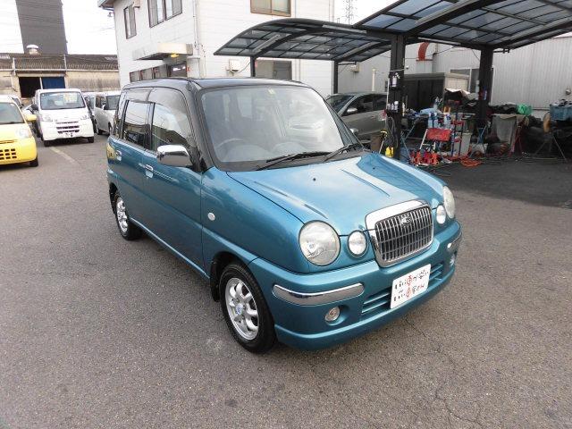 「スバル」「プレオネスタ」「軽自動車」「愛知県」の中古車10