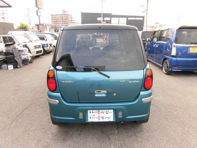 「スバル」「プレオネスタ」「軽自動車」「愛知県」の中古車8