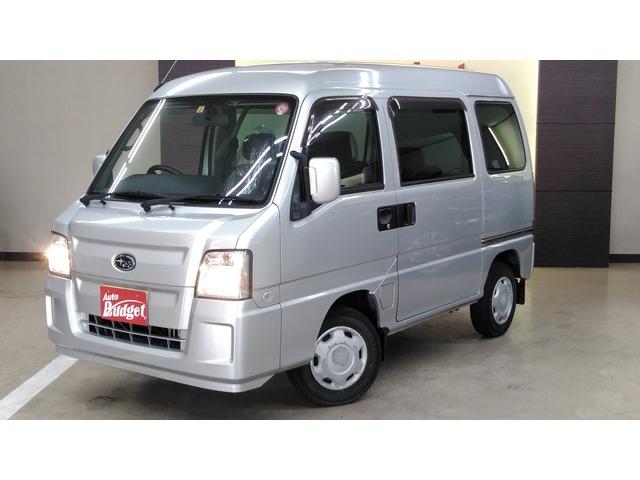 「スバル」「サンバー」「軽自動車」「福岡県」の中古車