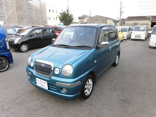 「スバル」「プレオネスタ」「軽自動車」「愛知県」の中古車5