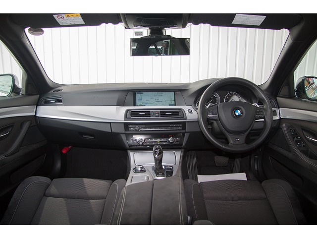 「BMW」「523i」「セダン」「栃木県」の中古車8