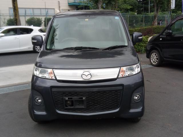 「マツダ」「AZ-ワゴン」「軽自動車」「東京都」の中古車2