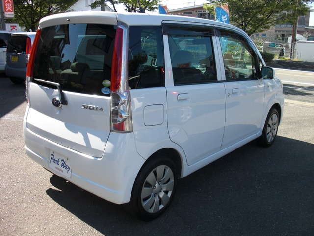 「スバル」「ステラ」「軽自動車」「福岡県」の中古車5